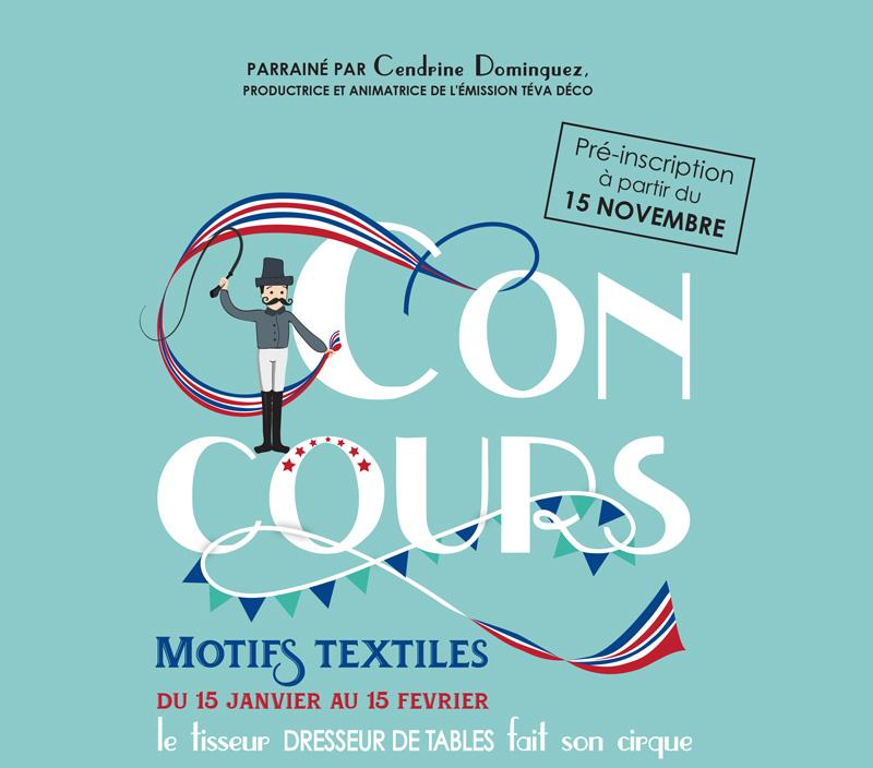 L Ecole Conte Participe Au Concours Organise Par Textile Addict